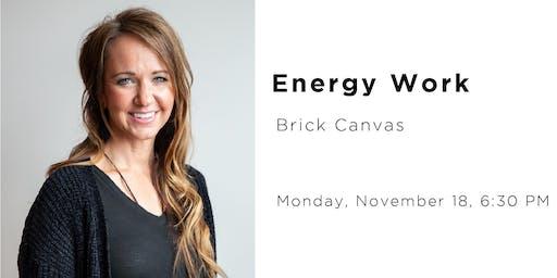 Energy Work with Maren Rasmussen