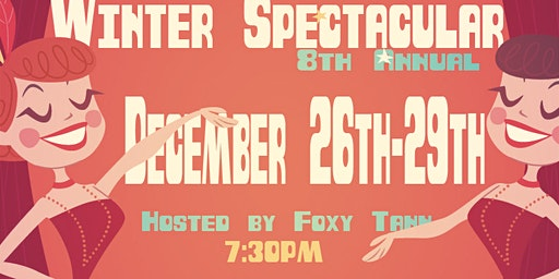 8th Annual Winter Spectacular