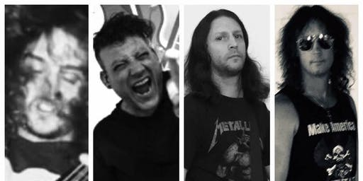 Obey Your Master - Tribute to Metallica