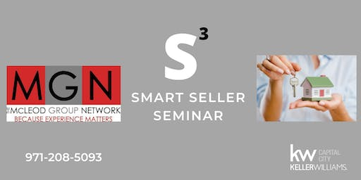 Smart Seller Seminar with The McLeod Group Network