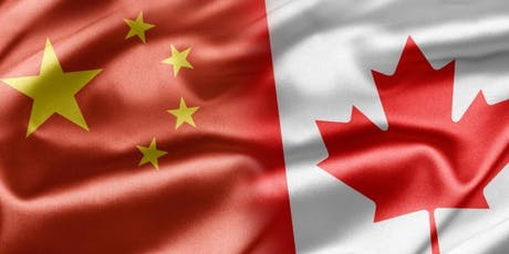 Canada-China Relations: Can't Compromise, Can't Ignore tickets