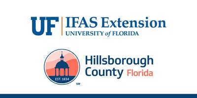 Hillsborough Extension Free Child Care Training