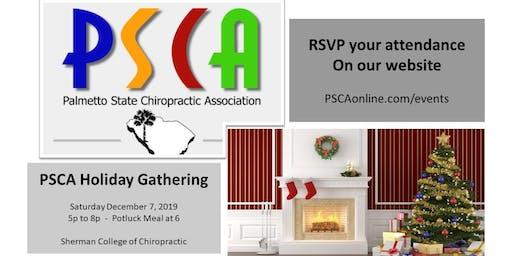 2019 PSCA Holiday Gathering