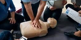 Family and Friends CPR Class
