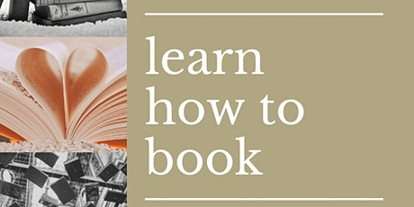 Publishing 101 - A How-To Workshop tickets