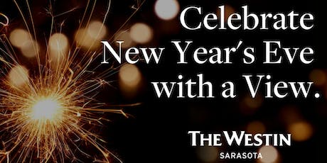 New Year's Eve at The Westin Sarasota tickets