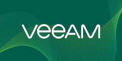 Live  Veeam ON Virtual Event Fort Lauderdale