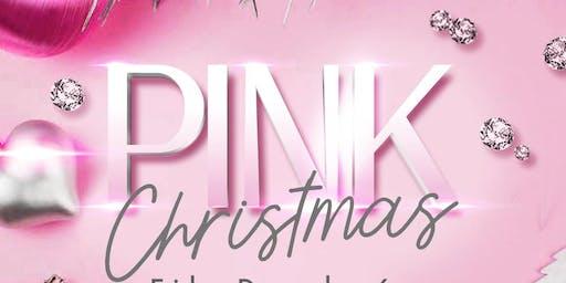 WOI Presents - Pink Christmas