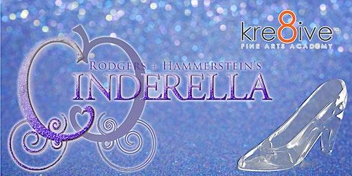 Cinderella (Matinee)