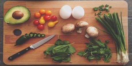 Canada's Food Guide & Living Healthier -  NAIT Alumni Lifelong Learning tickets