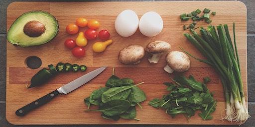 Canada's Food Guide & Living Healthier -  NAIT Alumni Lifelong Learning