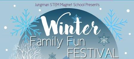 Winter Family Fun Festival