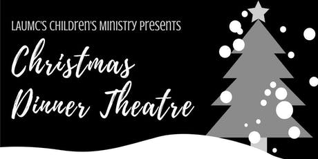 Christmas Dinner Theatre in Lake Ann tickets
