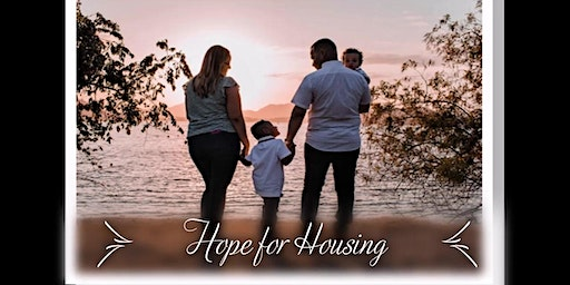 """Hope for Housing"" Wine Tasting and Silent Auction Fundraiser"