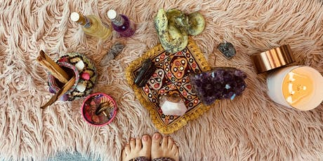 Wild Women: Rediscover your Power through the Wisdom of your Body tickets