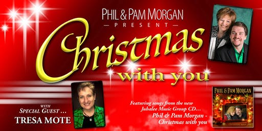 CHRISTMAS WITH YOU TOUR - JOPLIN MO