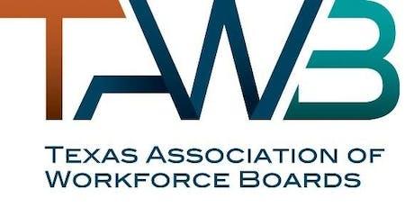 TAWB Quarterly Meeting, December  3-4, 2019 tickets