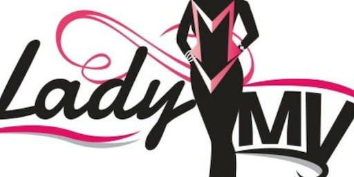 Lady MV Pop Up Shop