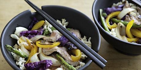 Taste Bud Travels: Cooking Korean tickets
