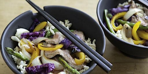 Taste Bud Travels: Cooking Korean