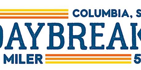 Day Break 10 Miler: Volunteers tickets