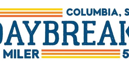 Day Break 10 Miler: Volunteers