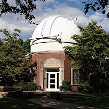 Vanderbilt University Dyer Observatory logo