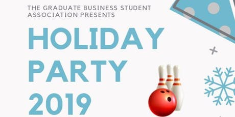 2019 Holiday Party tickets