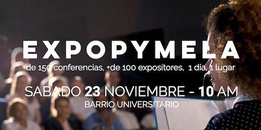EXPOPYMELA CHILE