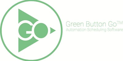 Green Button Go Automation Scheduling Software Basic Training