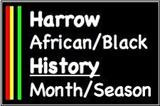 Harrow BHM Group logo