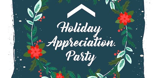 Knighton Holiday Appreciation Party