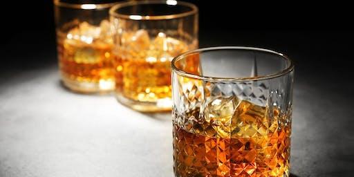 Bubbles & Bourbon   Unlimited Tasting & Pairing