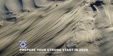 2020 Foresight Strategy Planning tickets