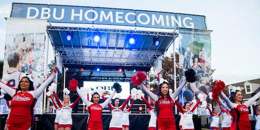 Homecoming Preview 2019