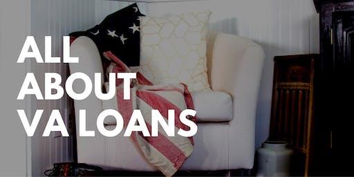 Buying a Home as a Veteran [Webinar]