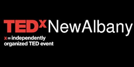 TEDxNewAlbany 2020 tickets