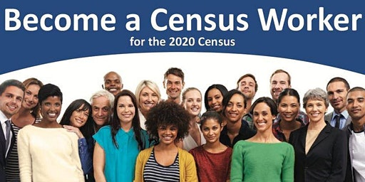 Learn How to Apply For a Job with the Census