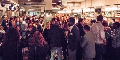 London Massive NYE Party | Age range 24-40 (37805) tickets