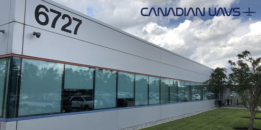 Canadian UAVs Open House