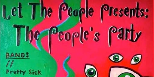 Let the People presents: The Peoples Party