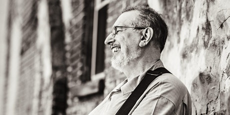 The David Bromberg Quintet - Rescheduled from April 3 tickets
