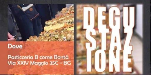 Degustazione Panettoni