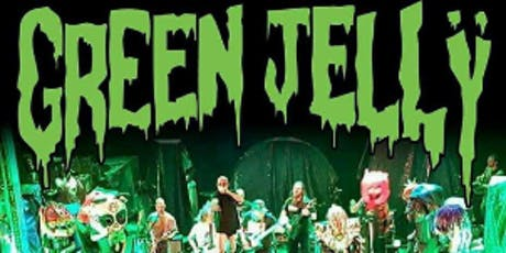 Green Jelly's Valentine's Day Bash tickets