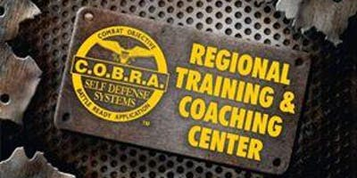 COBRA One Day ***** Self Defense Academy