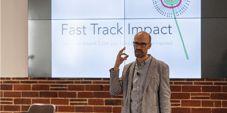 Fast Track Your Research Impact tickets