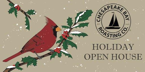 CBRC Holiday Open House