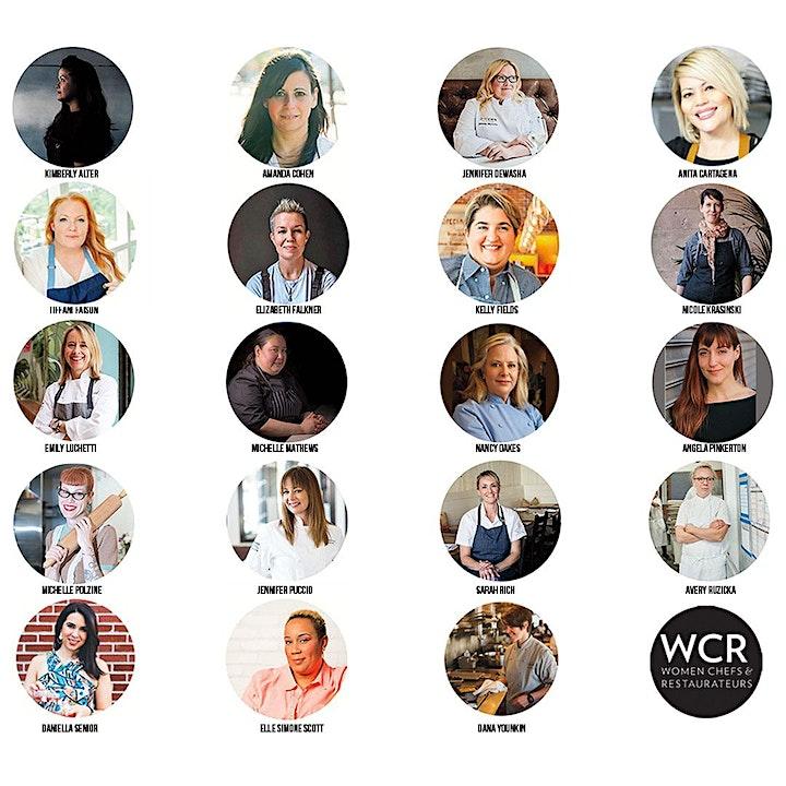 WCR Spotlight Event image