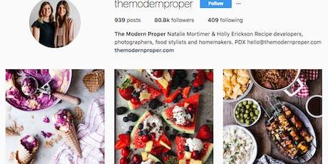 Claves del marketing con influencers en restaurantes entradas