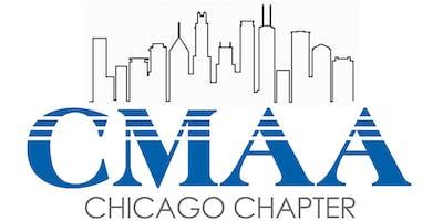CMAA November Luncheon - Illinois Capital Development Board